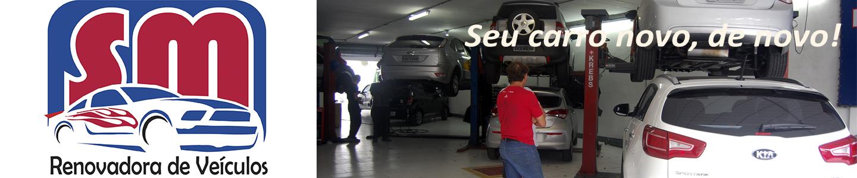 SM Renovadora de Veículos